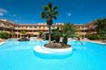Апартаменты Elba Lucía Sport & Suite Hotel