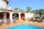 Holiday home Casa Alteza Pego