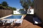 Апартаменты Holiday Home Villa Verge De La Roca