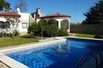 Апартаменты Holiday Home Villa Llibertat