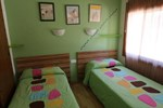 Апартаменты Holiday Home Villa Cati