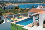 Вилла Villas Playas de Fornells 1