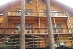 Гостиница Шале Тургояк
