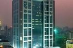 Отель Asia International