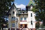 Апартаменты Guest House Lujza