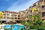 Отель Hotel Iris