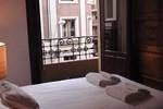 Мини-отель Hostel Como en Casa
