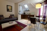 Апартаменты La Visitation