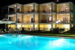 Апартаменты Golden Bay Luxury Apartments