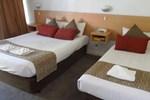 Отель Diplomat Motel