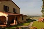 Отель Agriturismo Il Cantastorie