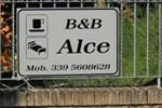 Мини-отель B&B Alce