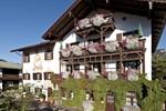 Апартаменты Bayerischer Hof Garmisch-Partenkirchen