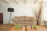 136-1Cozy Spacious Jordaan Apartment