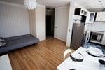 River Apartment