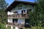 Отель Landhotel Oberstdorf