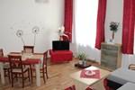 Апартаменты Apartmán Olomouc