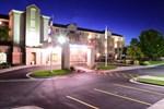 Отель Residence Inn Salt Lake City - City Center