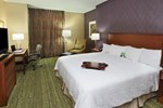 Отель Hampton Inn & Suites Denver-Downtown