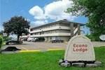 Отель Econo Lodge Sharonville