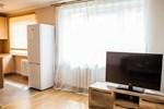 Апартаменты City Inn Apartments