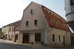 Гостевой дом Penzion Hradební