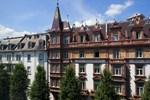 Отель Waldstätterhof Swiss Quality Hotel