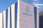 Отель Hotel City Lugano