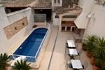 Апартаменты Mallorca Can Florit