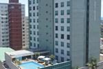 Отель Four Towers Hotel