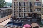 Гостиница Лазурное Окно