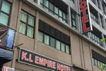 Отель K.L Empire Hotel