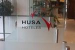 Отель Husa Hotel Center