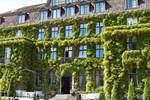 Отель Clarion Collection Hotel Gabelshus
