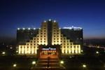 Отель Chinggis Khaan Hotel