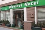 Отель Mevlevi Hotel