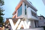 Апартаменты Vav Apartments