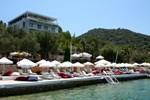 Отель La Moda Beach Hotel