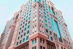 Отель Al Aqeeq ARAC Hotel