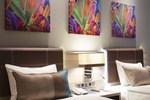Отель Ostimpark Business Hotel