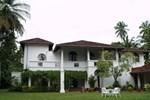 Мини-отель The Villa Green Inn