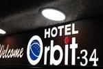 Отель Hotel Orbit 34
