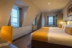 Отель Maldron Hotel and Leisure Centre Cork City
