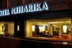 Отель Hotel Niharika