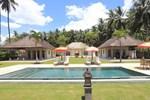 Отель Villa Salema