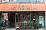 Гостевой дом Nara Ugaya Guesthouse