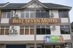 Отель Best Seven Motel