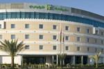 Отель Holiday Inn Muscat Al Seeb