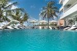 Отель The Beach - All Suite Hotel