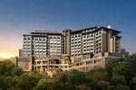 Отель Crowne Plaza Chongqing New North Zone